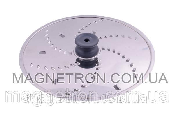 Диск-терка насадки измельчителя AT647 для кухонного комбайна Kenwood KW715907, фото 2