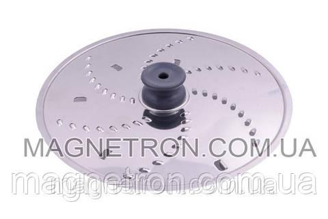 Диск-терка насадки измельчителя AT647 для кухонного комбайна Kenwood KW715907