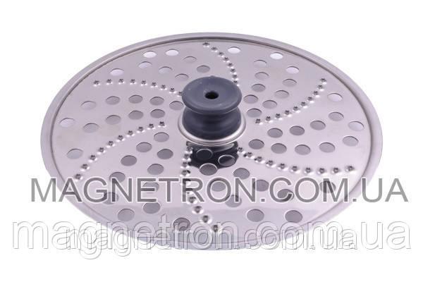 Диск-терка (для дерунов) для кухонных комбайнов AT647 Kenwood KW715906, фото 2