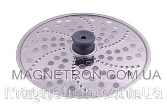 Диск-терка (для дерунов) для кухонных комбайнов AT647 Kenwood KW715906