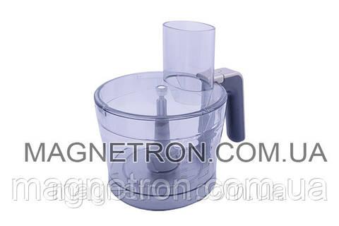 Чаша для кухонного комбайна Philips 2100ml 996510060717
