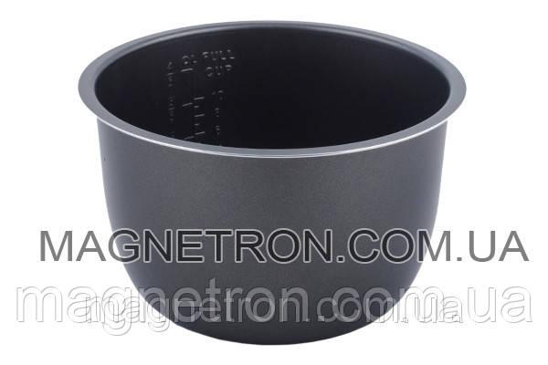 Чаша 5L для мультиварок Polaris 02-38-0-0-238/150 (тефлон), фото 2