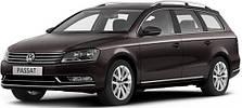 Чехлы на Volkswagen Passat (B7) Wagon (с 2010 года до этого времени)