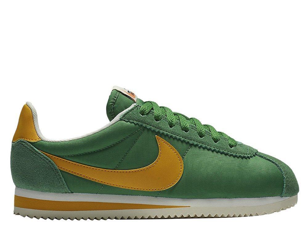 ba787b23 Оригинальные женские кроссовки Nike Classic Cortez Nylon Premium