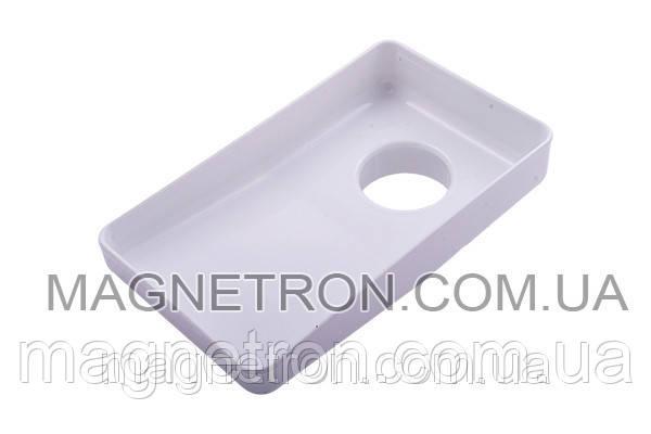 Лоток (пластиковый) для мясорубок Zelmer NR5, NR8 86.2103 798180, фото 2