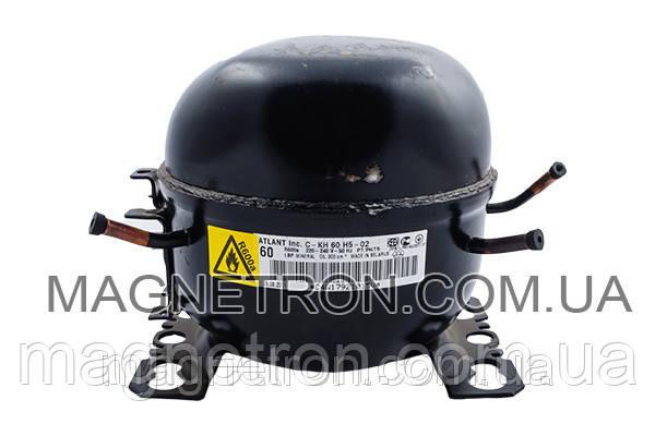 Компрессор для холодильников С-КН-60 Н5-02 70W R600a Атлант 069744103800
