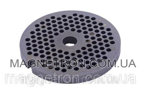 Решетка (сито) 3mm для мясорубок Kenwood KW714429