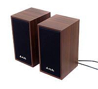 Колонки для ПК компьютера Music-F M-09