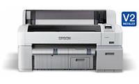 "Принтер Epson SureColor SC-T3200 24"" без стенда"