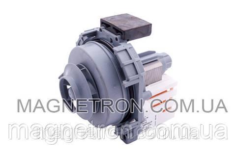 Помпа циркуляционная для посудомоечной машины Indesit, Ariston M312 Askol 60W C00303737