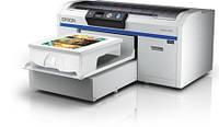 Принтер Epson SureColor SC-F2000 5C (печать на ткани)