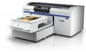 Принтер Epson SureColor SC-F2000 4C (печать на ткани)