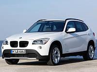 Лобовое стекло на BMW X1 E84