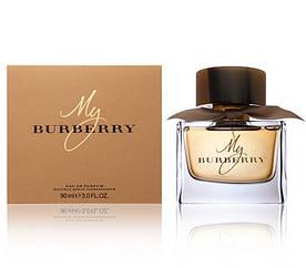 Парфюмерная вода для женщин Burberry My Burberry, 90 мл