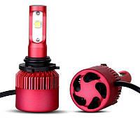 LED лампы НB4 (9006), 9600Lm 9G - поколение