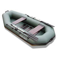 Надувная лодка Sport-Boat Лагуна L 260LS, фото 1