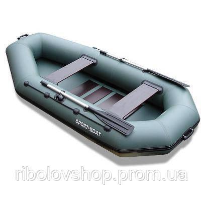 Надувная лодка Sport-Boat Лагуна L 280LS