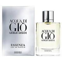 Мужская туалетная вoда Armani Acqua di Gio Essenza for Men (Армани Аква ди Джио Эссенца фор Мен) ),100 мл
