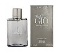 Giorgio Armani Acqua di Gio Limited Edition (Джорджио Армани Аква Ди Джио Пур Хом Лимитед Эдишн), 100 ml