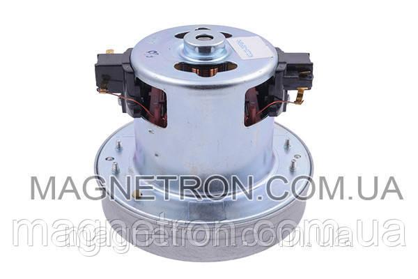 Двигатель (мотор) для пылесосов Zelmer PGH-T-OR130074 756379, фото 2
