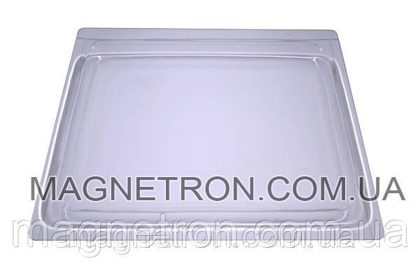 Стеклянный противень для духовки Gorenje 406x360x24mm 650176