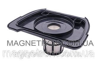 Фильтр контейнера HEPA с фильтром-сеткой к пылесосу Digital DVC-151