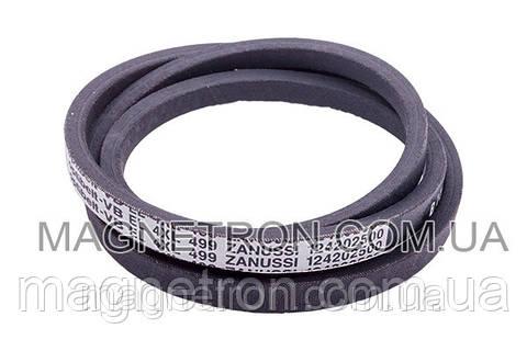 Ремень для стиральной машины 4XL499 EL Electrolux 1242025003