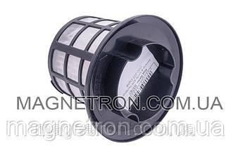 Фильтр HEPA цилиндрический с фильтром-сеткой к пылесосу Digital DVC-203