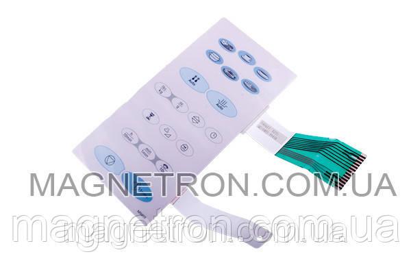 Сенсорная панель управления для СВЧ печи Samsung M945R DE34-10006D