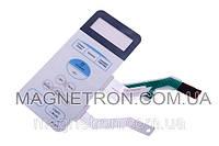 Сенсорная панель управления для СВЧ печи Samsung M1739NR DE34-00284A