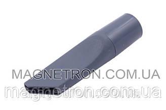 Насадка щелевая ZVCA20JG (A10200030.10) для пылесосов Zelmer 757513