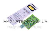 Сенсорная панель управления для СВЧ печи Panasonic NN-ST337W F630Y8T10HZP