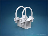 Опоры трубопроводов ГОСТ 14911-82 ОСТ 36-94-83 ОПХ3
