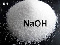 Гидроксид натрия (щёлочь)