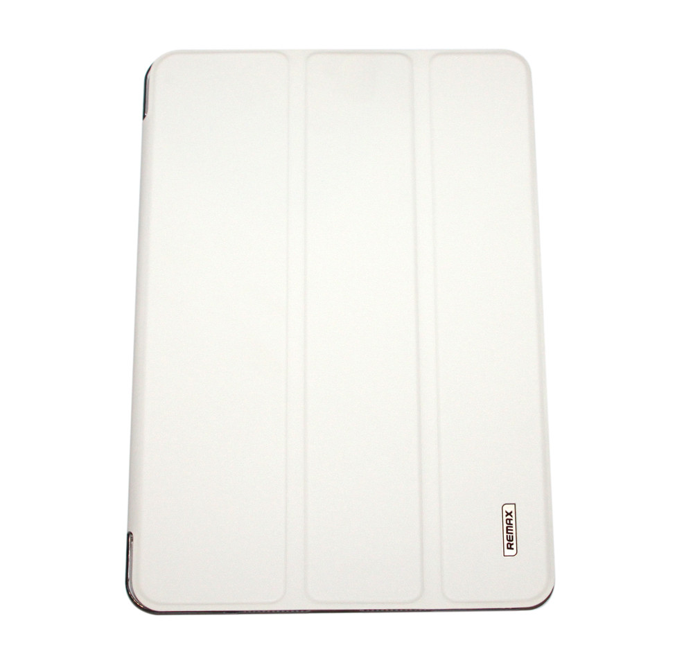 Чехол-книжка Remax Jane для планшета Apple iPad 2/3 Mini, White