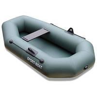 Надувная лодка Sport-Boat Cayman C 200