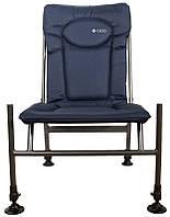 Кресло фидерное складное Cuzo Elektrostatyk, фото 1