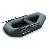 Надувная лодка Sport-Boat Cayman C 210