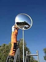 Обзорное зеркало безопасности