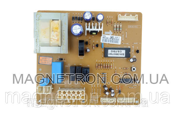 Плата управления для холодильника LG EBR36318504, фото 2