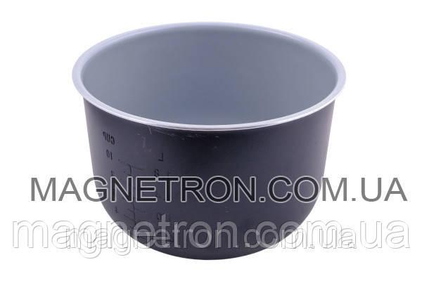 Чаша D=237mm для мультиварок Vinis, Yummy 5L (керамика), фото 2