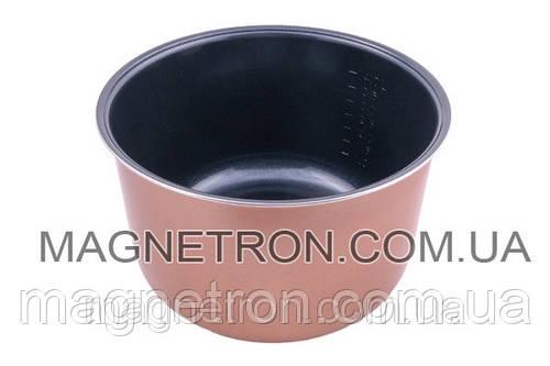 Чаша 5L для мультиварок Vinis, Yummy D=237mm (керамика)