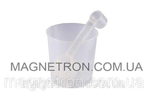 Мерный стакан 240ml для хлебопечки + ложка Kenwood KW679327