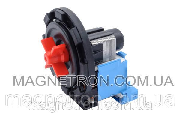 Универсальный насос (помпа) для стиральных машин Plaset COD.72710 30W