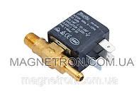 Клапан электромагнитный для парогенератора Philips JIAYIN JYZ-3T-D1 423902260790