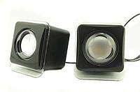 USB колонки для ПК компьютера 2.0 G104