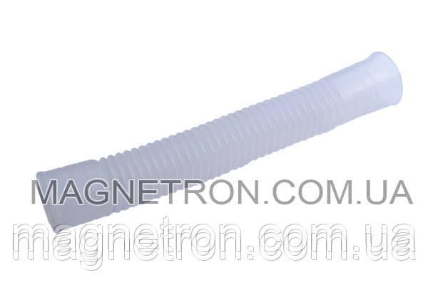 Патрубок для стиральной машины полуавтомат 220mm, фото 2