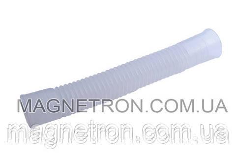 Патрубок для стиральной машины полуавтомат 220mm