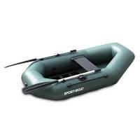 Надувная лодка Sport-Boat Cayman C 210 LS