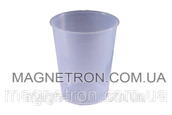 Мерный стакан 300ml для хлебопечки Moulinex SS-185949, фото 2